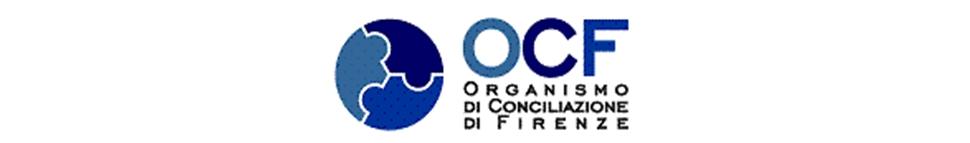 logo Organismo di Conciliazione di Firenze